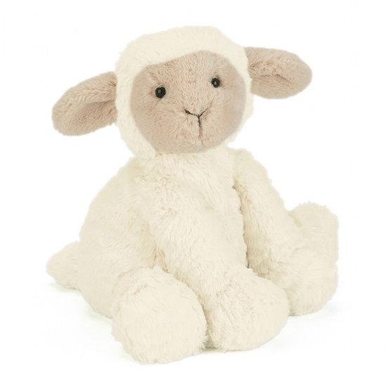 Jellycat - Medium Fuddlewuddle Lamb.