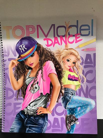 Top Model - Dance