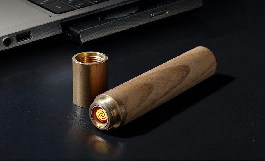 Frameless Element Lighter