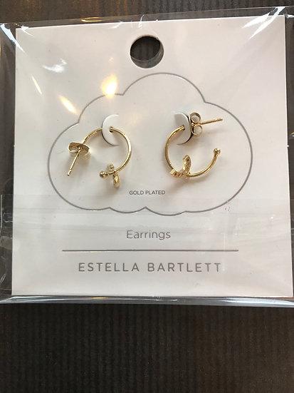Estella Bartlett Rainbow Earrings