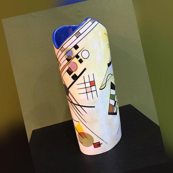 W.  KANDINSKY Vase