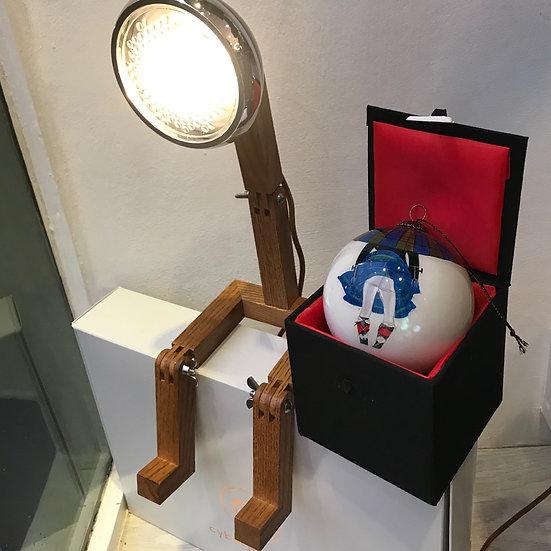 Mini Wattson Lamp