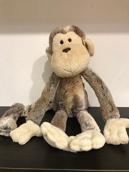 Jellycat - Medium Mattie Monkey