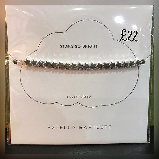 Estella Bartlett Stars Bracelet