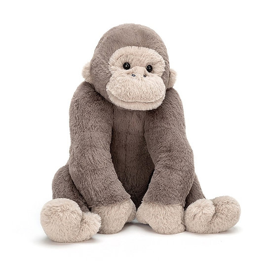 Jellycat - Small Gregory Gorilla