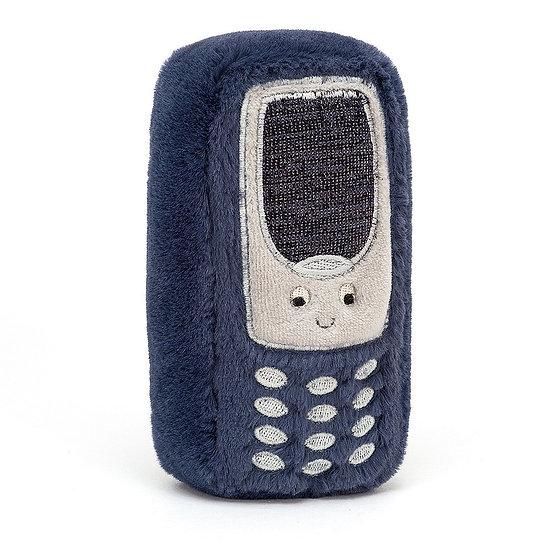Jellycat - Wiggedy Phone.