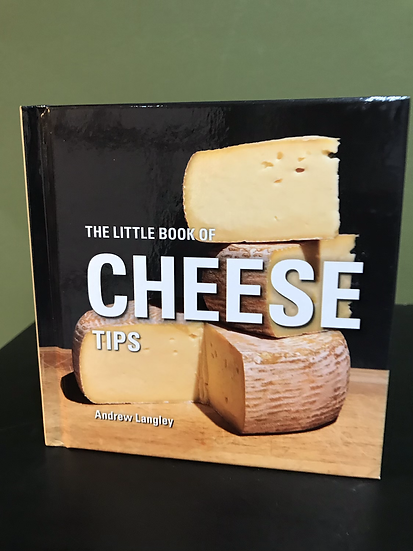 The Little Book of Cheese Tips