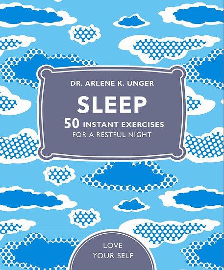 Sleep - 50 Instant Exercises