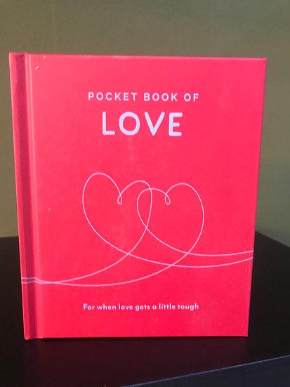 Pocket Book of Love