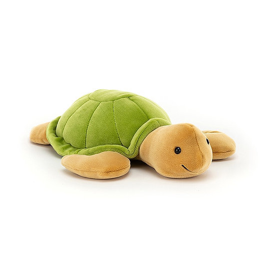 Jellycat - Ceecee Turtle.