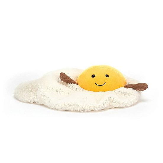 Jellycat - Amuseable Fried Egg