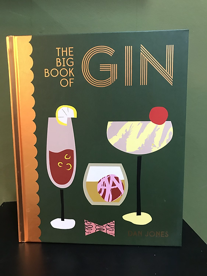 The Big Book of Gin