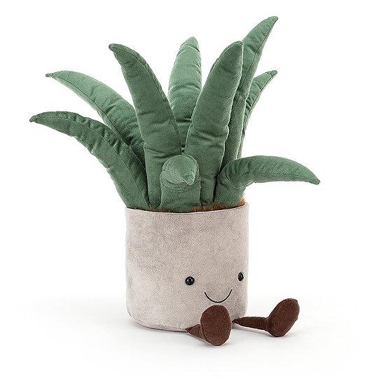 Jellycat - Amuseable Aloe Vera.
