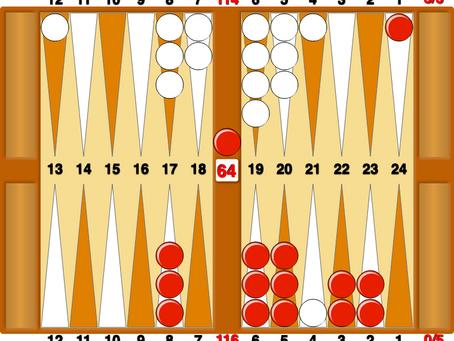 2021 - Position 19
