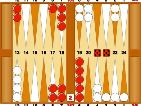 2021 - Position 15