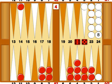 2021 - Position 22