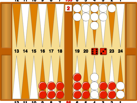 2021 - Position 16