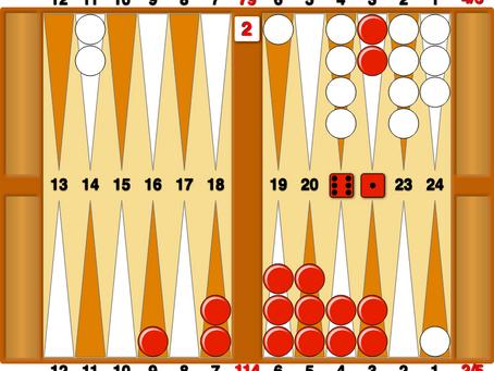 2021 - Position 127