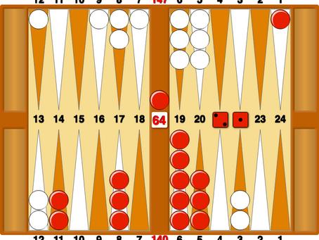 2020 - Position 184