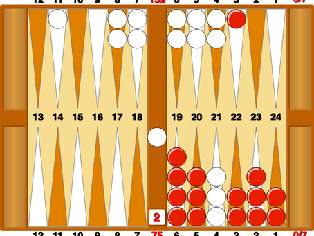 2020 - Position 3