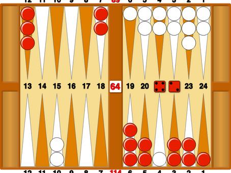 2021 - Position 64