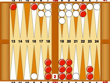 2020 - Position 19