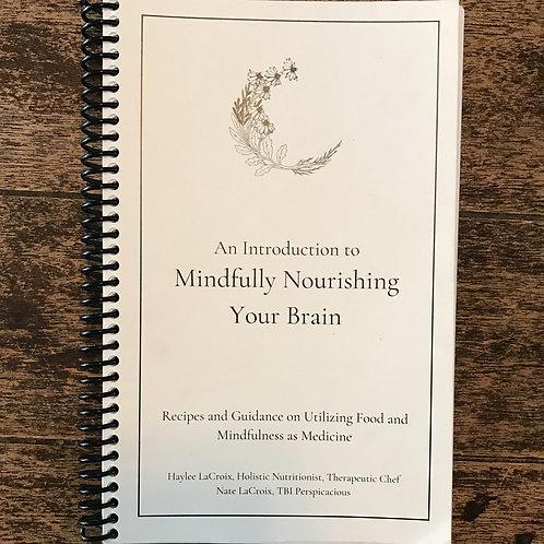 Mindfully Nourish Cookbook