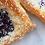 Thumbnail: 1/2 Dozen - Cheese Danish with Fruit