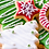 Thumbnail: 1 Dozen - Chef Selected Cookies Brownies & Bars with Iced Sugar Cookies