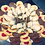 Thumbnail: 1 Dozen - Chef Selected Cookies / Brownies / Bars Platters