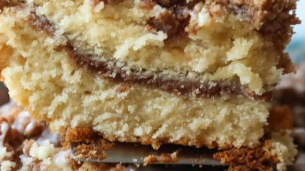 1 Loaf - Breakfast Breads & Coffee Cake