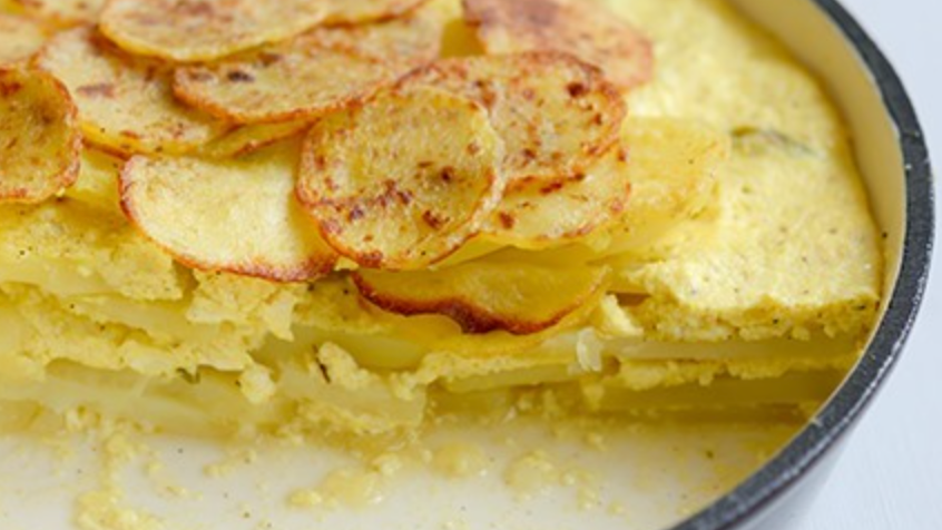 450 grams - Gauranga Potatoes