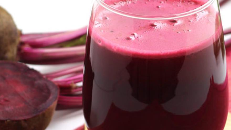 1 Jar - Circulatory Red Vegetable & Fruit Juice