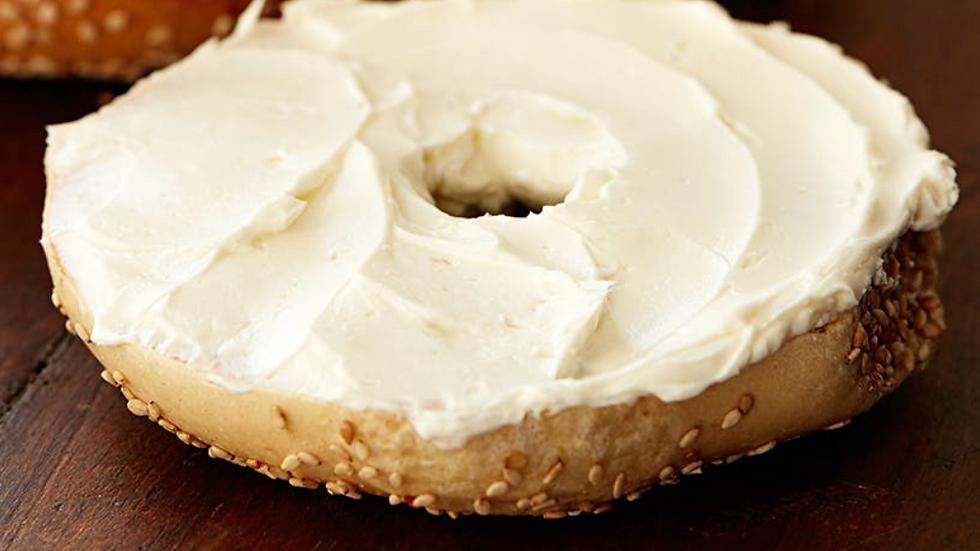 1 Jar 200grams - Whipped Plain Cream Cheese