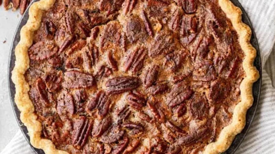 Regular - Pecan Pie