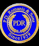 PDR Cinnamon Logo