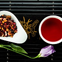 Чай фруктовый черный 400 мл