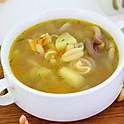 Суп с макаронными изделиями 400 г