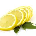 Лимон 1 долька 5 гр
