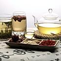 Чай фруктовый зеленый 400 мл