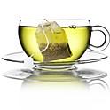 Чай пакетированный зеленый 200 мл