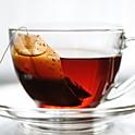 Чай пакетированный черный 200 мл