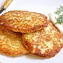 Драники с сыром 200/20 гр