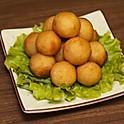 Картофельные шарики 150г
