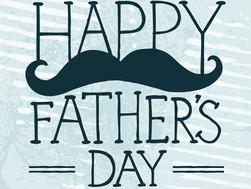 Celebrate The Fathers