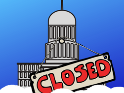 Does the Government Shutdown Affect the Real Estate Market?