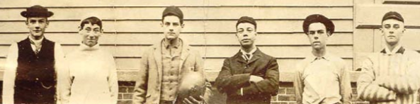 early_football_team