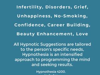 Hypnothesia