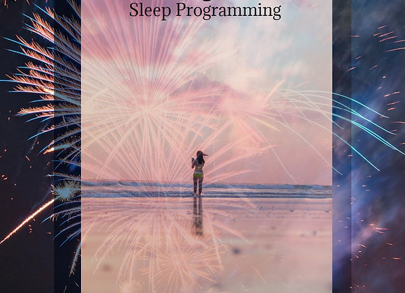 Wanting a Wife Sleep Programming