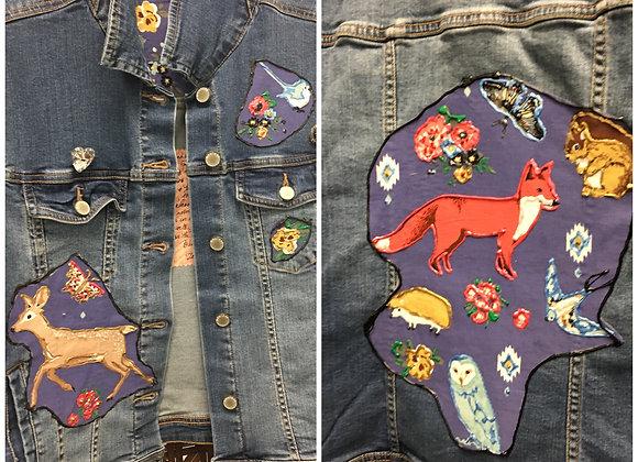 Enchanted Whimsical Jacket